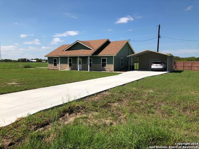 1147 County Road 6712, Lytle, TX 78052 (MLS #1341000) :: ForSaleSanAntonioHomes.com