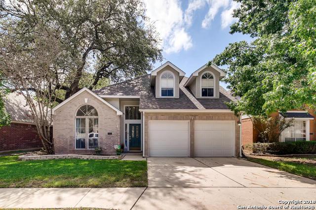 8518 Blackcastle Dr, San Antonio, TX 78254 (MLS #1341005) :: Erin Caraway Group