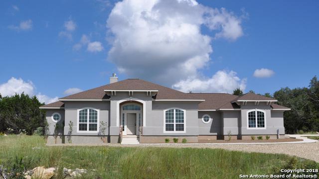 676 Rayner Ranch Blvd, Spring Branch, TX 78070 (MLS #1341012) :: Exquisite Properties, LLC