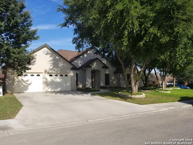 1253 Cherry Hill, New Braunfels, TX 78130 (MLS #1341028) :: Erin Caraway Group