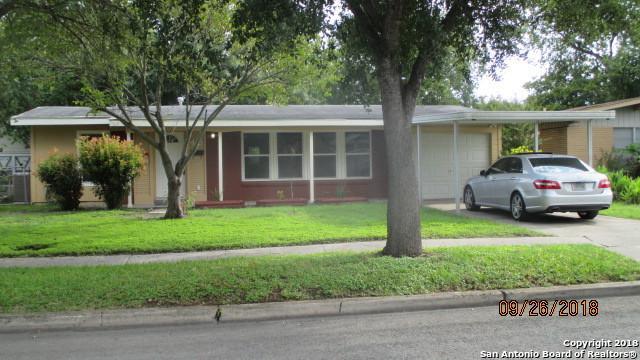 418 E Formosa Blvd, San Antonio, TX 78221 (MLS #1341036) :: Exquisite Properties, LLC