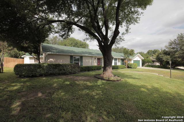 6523 Moss Oak Dr, San Antonio, TX 78229 (MLS #1341062) :: Neal & Neal Team