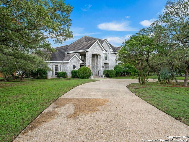 116 Warbler Way, San Antonio, TX 78231 (MLS #1341120) :: The Suzanne Kuntz Real Estate Team