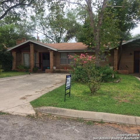 209 S 20th St, Carrizo Springs, TX 78834 (MLS #1341122) :: Tom White Group