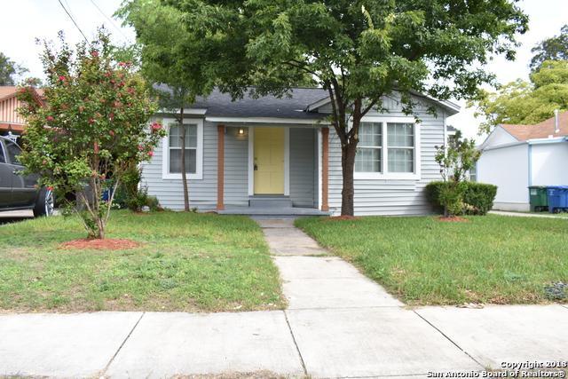 227 Royston Ave, San Antonio, TX 78225 (MLS #1341150) :: Exquisite Properties, LLC