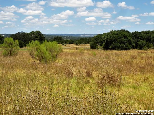 LOT 161 Pinto Cyn, Bandera, TX 78003 (MLS #1341154) :: The Suzanne Kuntz Real Estate Team