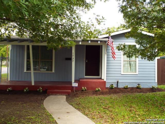 1737 San Angelo, San Antonio, TX 78201 (MLS #1341161) :: Magnolia Realty