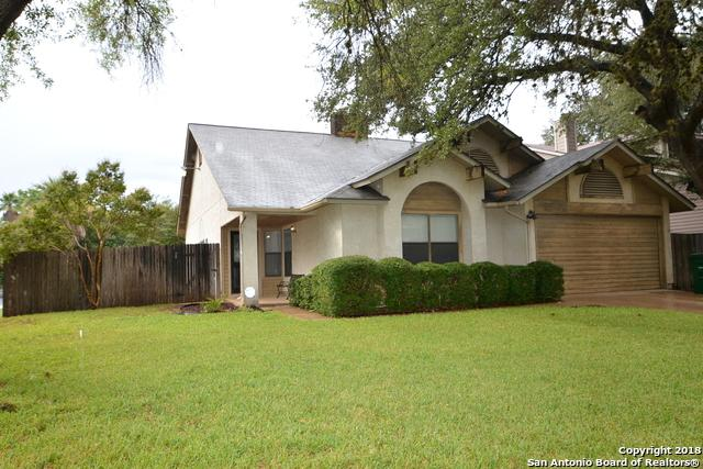 3403 Shallow Grove, San Antonio, TX 78247 (MLS #1341163) :: Vivid Realty