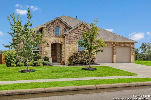 30751 Horseshoe Path, Bulverde, TX 78163 (MLS #1341195) :: The Suzanne Kuntz Real Estate Team