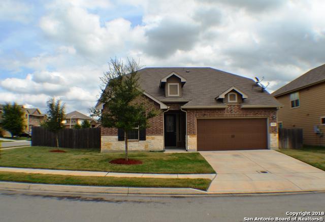 132 Tranquil View, Cibolo, TX 78108 (MLS #1341201) :: Exquisite Properties, LLC