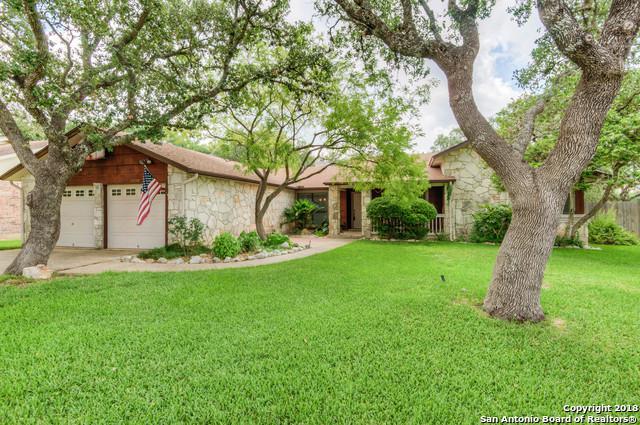 2138 Oak Peak, San Antonio, TX 78259 (MLS #1341215) :: Exquisite Properties, LLC
