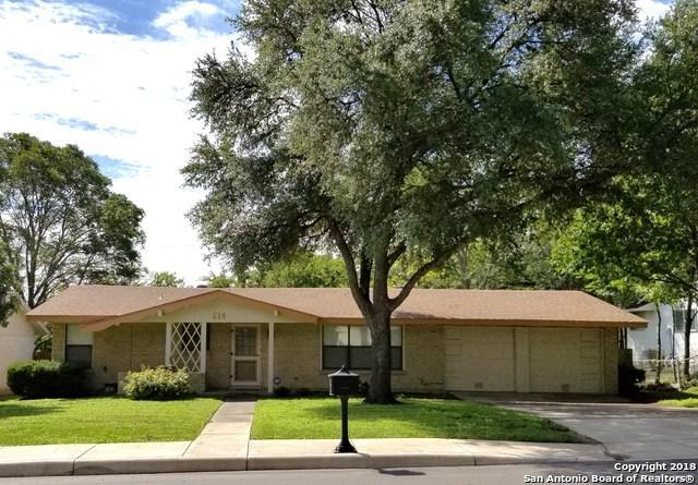 614 Coach Rd, San Antonio, TX 78216 (MLS #1341217) :: Alexis Weigand Real Estate Group