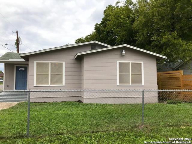 1803 Burnet St, San Antonio, TX 78202 (MLS #1341231) :: Magnolia Realty