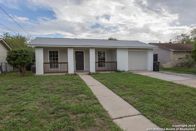 1538 Beverly Ann St, San Antonio, TX 78224 (MLS #1341237) :: Exquisite Properties, LLC