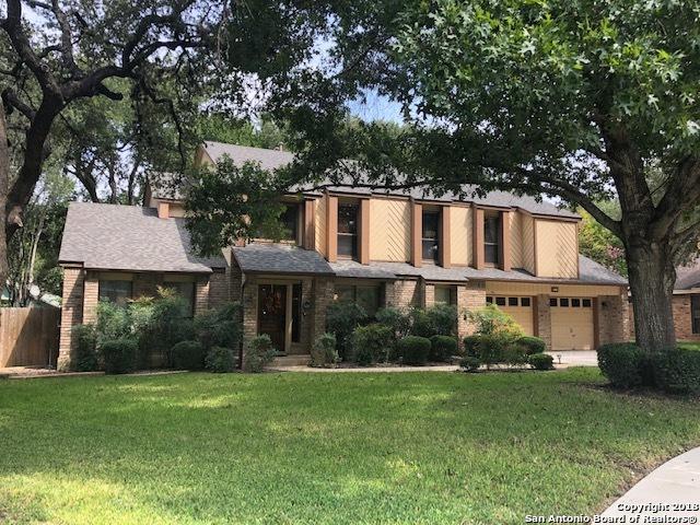 8510 Aesop Ln, Universal City, TX 78148 (MLS #1341265) :: The Suzanne Kuntz Real Estate Team