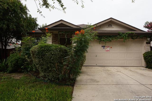 7435 Vega Gap, San Antonio, TX 78252 (MLS #1341269) :: Exquisite Properties, LLC
