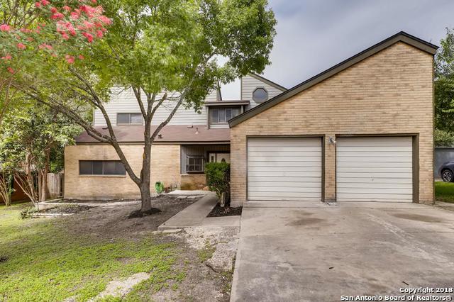 3517 Green Spring, San Antonio, TX 78247 (MLS #1341273) :: Erin Caraway Group