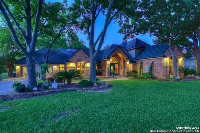1314 Hi Circle S, Horseshoe Bay, TX 78657 (MLS #1341293) :: Magnolia Realty