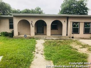 206 Hub Ave, San Antonio, TX 78220 (MLS #1341301) :: Exquisite Properties, LLC