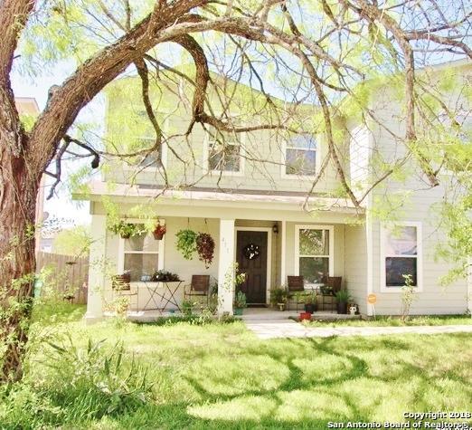 411 Spruce Breeze, San Antonio, TX 78245 (MLS #1341306) :: Exquisite Properties, LLC