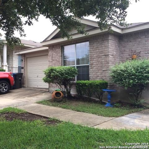 3923 Nuttall Oak Dr, San Antonio, TX 78223 (MLS #1341307) :: Exquisite Properties, LLC