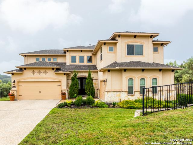 17723 San Felipe Bay, San Antonio, TX 78255 (MLS #1341313) :: Magnolia Realty