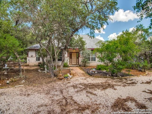 1815 Cypress Pass Rd, Spring Branch, TX 78070 (MLS #1341332) :: Tom White Group
