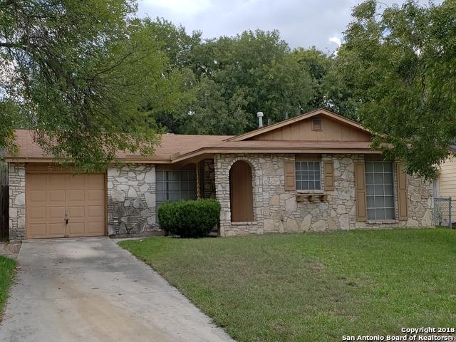5931 Viva Max Dr, San Antonio, TX 78238 (MLS #1341354) :: Exquisite Properties, LLC