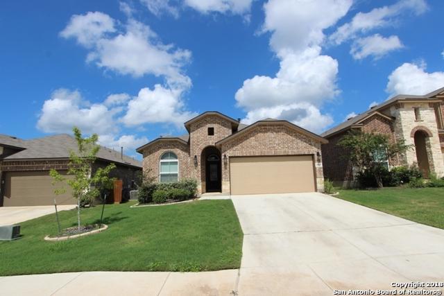 6019 Akin Song, San Antonio, TX 78261 (MLS #1341356) :: Exquisite Properties, LLC