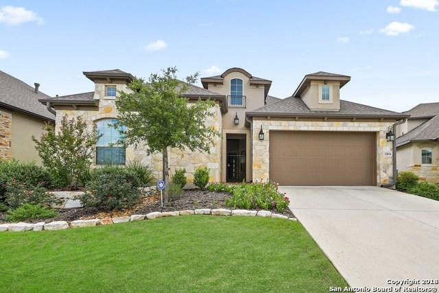 23034 Diamante, San Antonio, TX 78261 (MLS #1341357) :: Alexis Weigand Real Estate Group