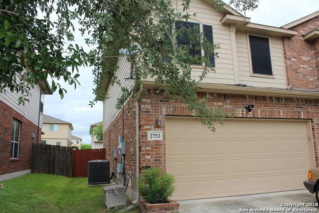 2753 Sterling Way, Schertz, TX 78108 (MLS #1341363) :: Exquisite Properties, LLC