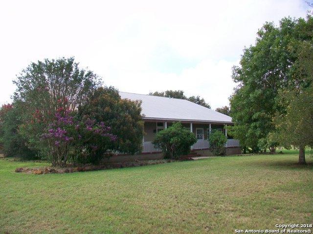 3398 Kirks Corner, Harwood, TX 78632 (MLS #1341367) :: Exquisite Properties, LLC