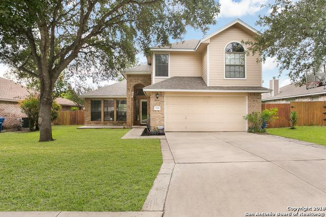 7914 Las Olas Blvd, San Antonio, TX 78250 (MLS #1341371) :: Erin Caraway Group