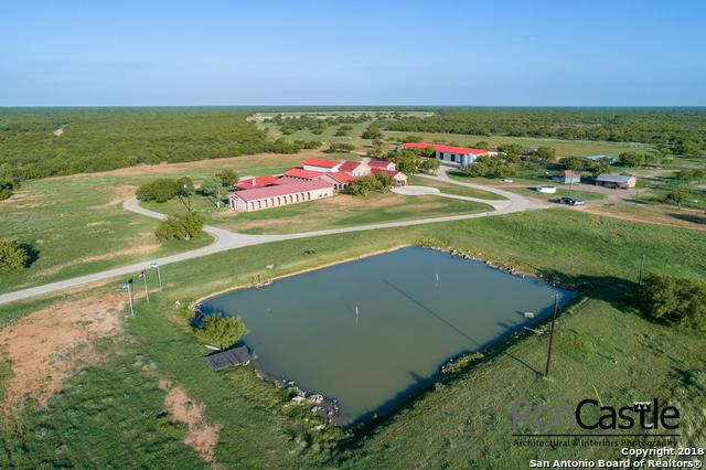 9870 Fm 2691, Crystal City, TX 78839 (MLS #1341395) :: Concierge Realty of SA