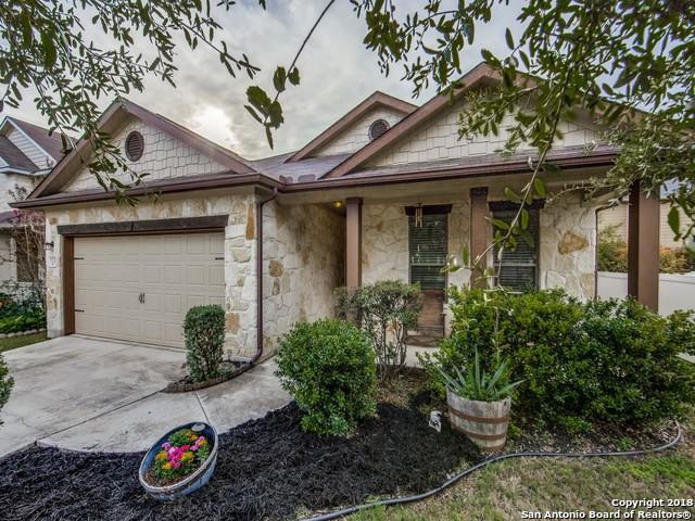 113 Brook View, Cibolo, TX 78108 (MLS #1341416) :: Exquisite Properties, LLC