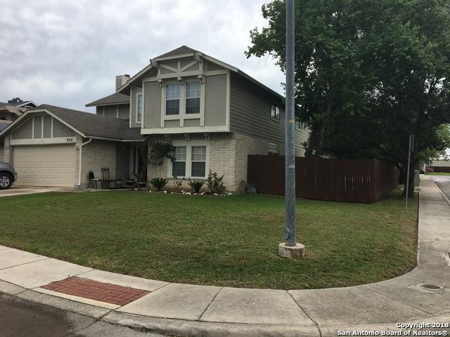 8102 Seldon Trail, San Antonio, TX 78244 (MLS #1341425) :: Erin Caraway Group