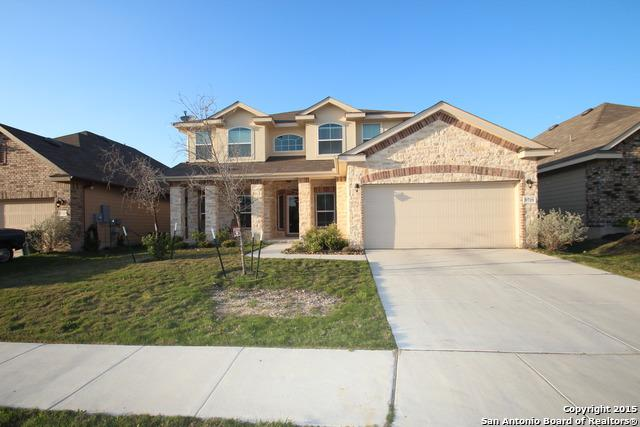 9719 Common Law, Converse, TX 78109 (MLS #1341461) :: Erin Caraway Group