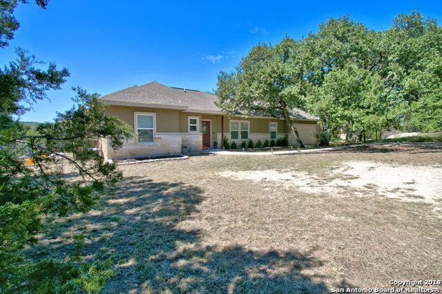 2043 Rocky Ridge Loop, Canyon Lake, TX 78133 (MLS #1341470) :: Erin Caraway Group