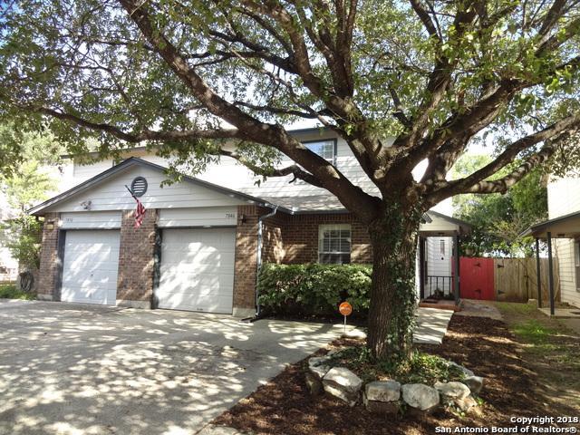 7846 Galaway Bay, San Antonio, TX 78240 (MLS #1341495) :: Magnolia Realty