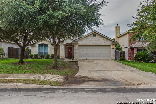 7822 Bur Oak Way, San Antonio, TX 78223 (MLS #1341500) :: Exquisite Properties, LLC