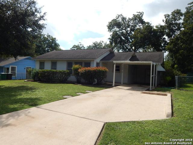 232 Prestwick Blvd, San Antonio, TX 78223 (MLS #1341506) :: Erin Caraway Group