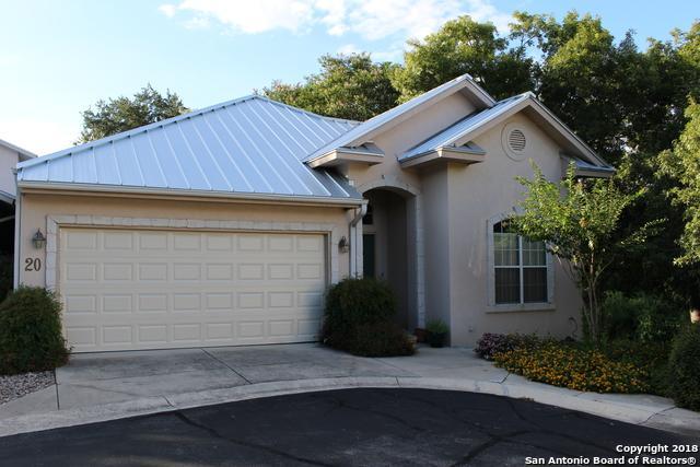 20 Oakwell Farms Pkwy, San Antonio, TX 78218 (MLS #1341536) :: Magnolia Realty