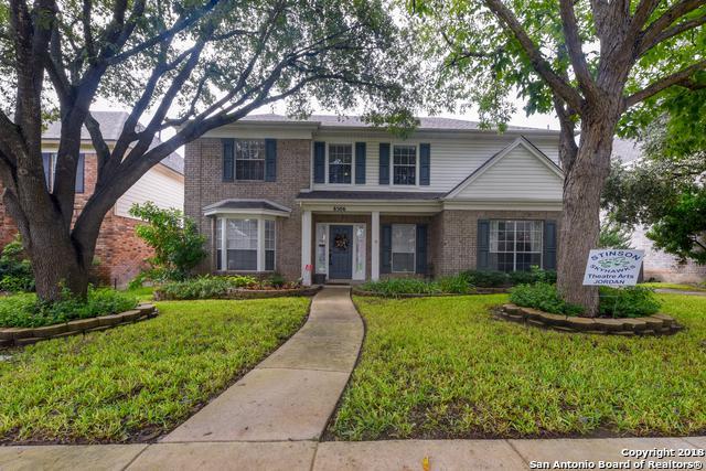 8506 Carlton Woods Dr, San Antonio, TX 78254 (MLS #1341577) :: Erin Caraway Group