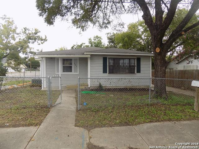 223 Sterling St, San Antonio, TX 78220 (MLS #1341594) :: Exquisite Properties, LLC