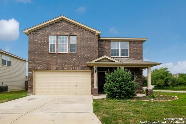 10903 Swing Rider, San Antonio, TX 78245 (MLS #1341621) :: Exquisite Properties, LLC