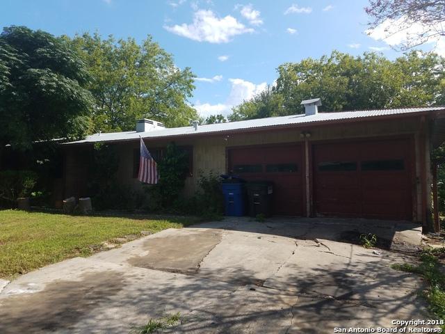 938 San Angelo, San Antonio, TX 78201 (MLS #1341631) :: Magnolia Realty