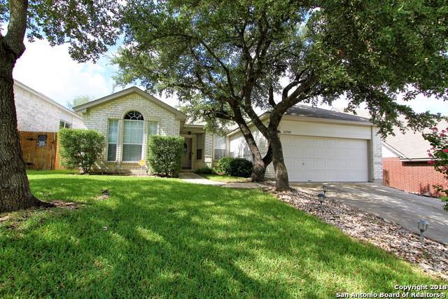 15707 Knollpine, San Antonio, TX 78247 (MLS #1341632) :: Magnolia Realty
