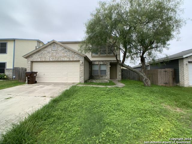 8323 Bent Meadow Dr, Converse, TX 78109 (MLS #1341650) :: Tom White Group
