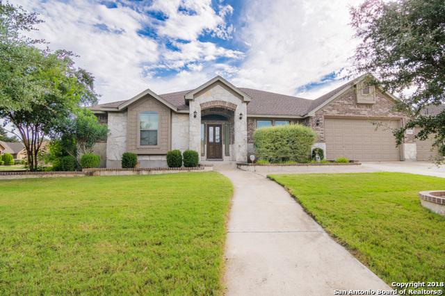 14702 Hill Pine Way, San Antonio, TX 78254 (MLS #1341654) :: The Suzanne Kuntz Real Estate Team