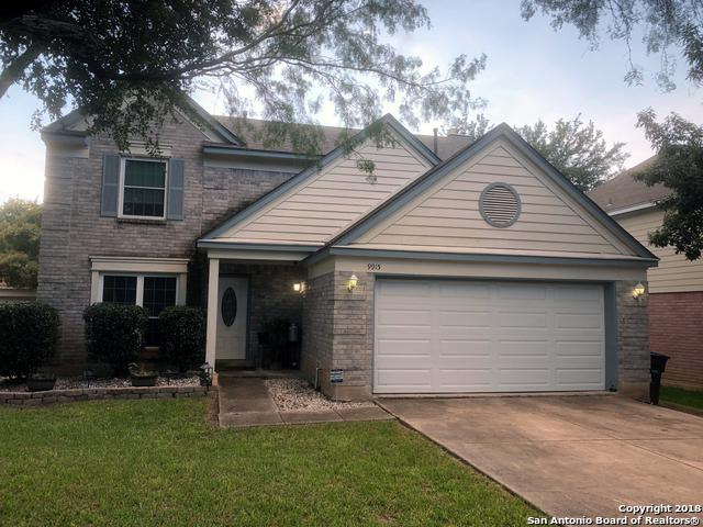 9915 Abe Lincoln, San Antonio, TX 78240 (MLS #1341660) :: Alexis Weigand Real Estate Group